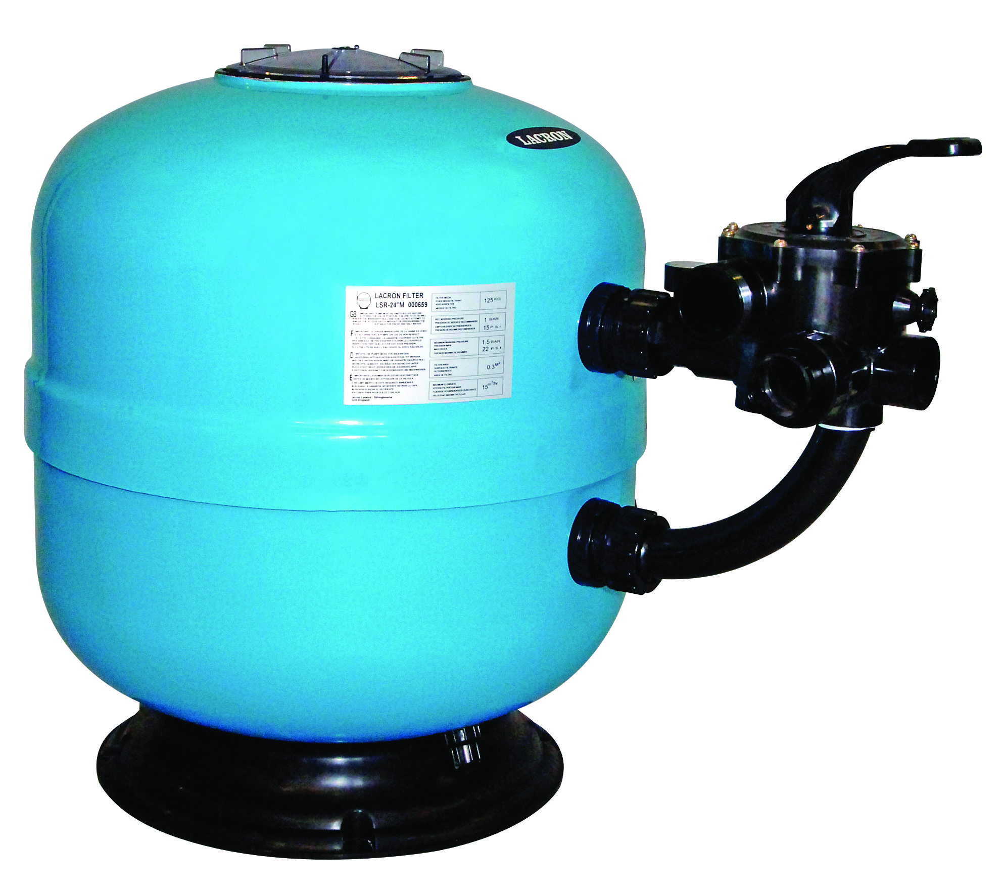 Swimming pool filter how to backwash a step by step guide - Glass filter media for swimming pools ...