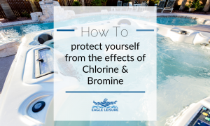 protect against chlorine and bromine