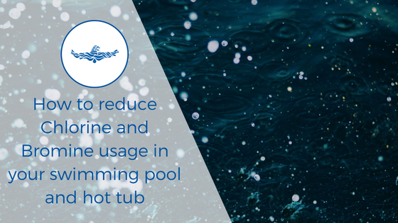 reduce chlorine usage