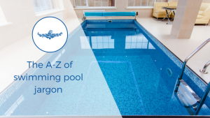 swimming pool jargon