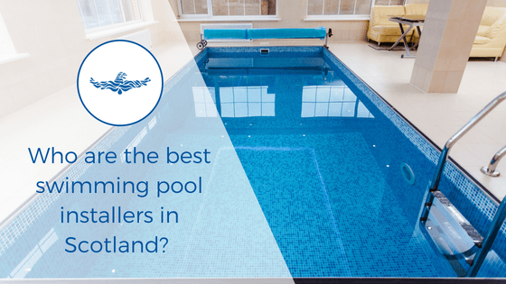 best swimming pool installers