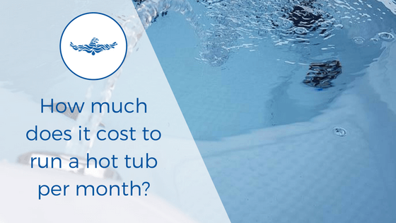 hot tub running costs