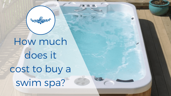 How Much Does A Swim Spa Cost To Buy And Install In Scotland