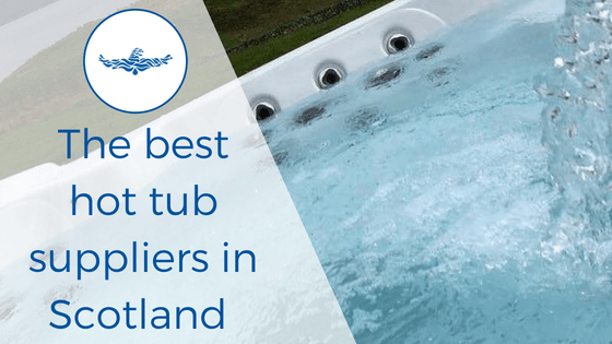 best hot tub suppliers