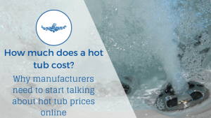 hot tub prices online