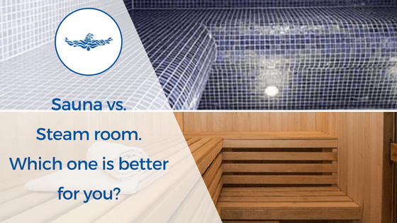sauna steam room health