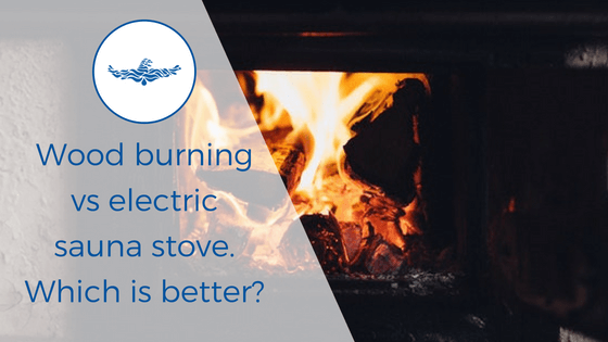 wood burning vs electric stove