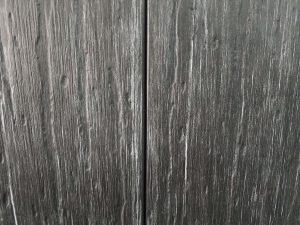Black Gradwood Cabinet