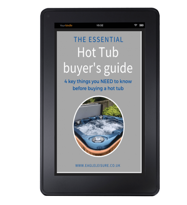 essentials hot tub guide