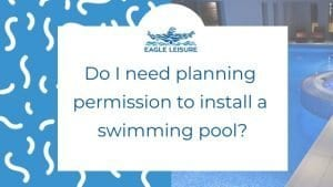 swimming pool planning permission