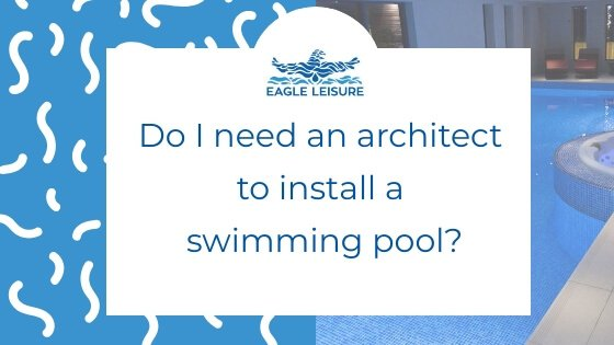 swimming pool architect